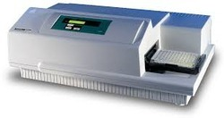 Automatic Microplate Reader