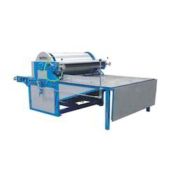 Flexo Paper & Board Printer Machine