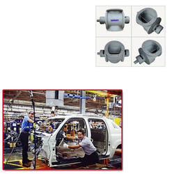 Air Lock Valve for Automobile Industry