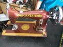 Ganesh Sewing Machines