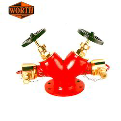 Fire Fighting Valves
