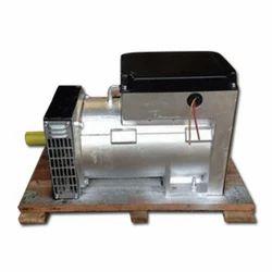 Single Phase Aluminium Body Alternator