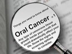 Herbal Ayurvedic Medicine For Oral Cancer