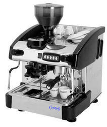 5 Kw Coffee Machine