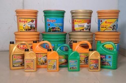 Lubricant And Grease Koyo Automotive Lubricants, .88 Kg Per Ltr, Packaging Size (Liters): 500 Ml.to.210 Ltr