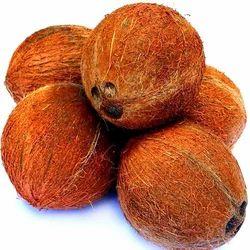 Pollachi Brown Coconut