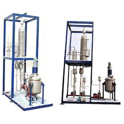 Chemical Resin Plant