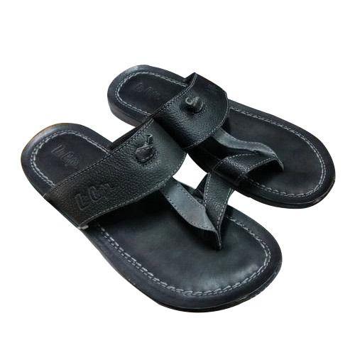 2f88cc92ae2e Lee Cooper Black Men Sandals at Rs 600  pair(s)