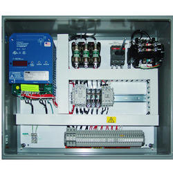 Motor Speed Control Panel