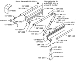 Awning Parts At Best Price In India