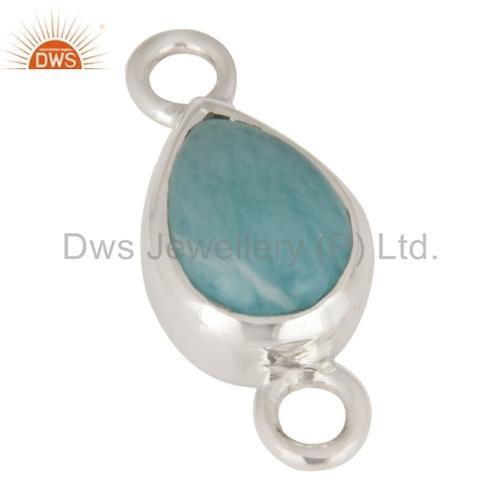7d95e133e Diamond Charms & Finding Collection - 925 Silver Gemstone Connector ...