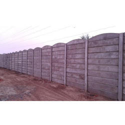 RCC Folding Compound Wall in Pune