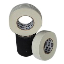 Non Waterproof Cotton Cloth Adhesive Tape