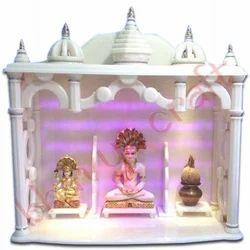 Marble Temples in Mumbai, संगमरमर का मंदिर, मुंबई