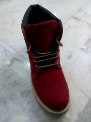 Hi Neck Shoe