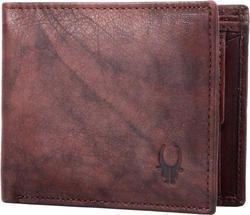 Wildhorn Men Wallet