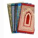 Fab Export International Woolen Colored Prayer Mosque Carpets
