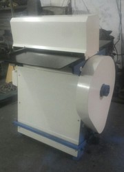 Index File Making Machine
