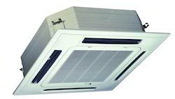 1.5 Tr PLY-SP18EA Mitsubishi PLY-SP EA Cassette Air Conditioner, Cooling Capacity: 5.3(2.8-5.3)kW