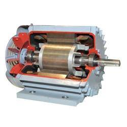 Tefc Induction Motor Totally Enclosed Fan Cooled