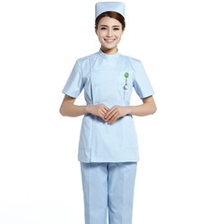Nurse Uniform for Hospitals