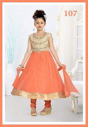 Bollywood Designer Kids Anarkali Suits