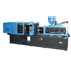 Mechanical Injection Moulding Machine Repairing Service