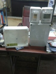 Poly Carbonate Square And Rectangular Polycarbonate Ip55 And 65 Junction Boxes