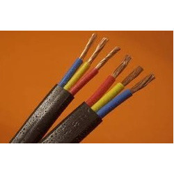 10.0 Sq. MM 3 Core Submersible Wires