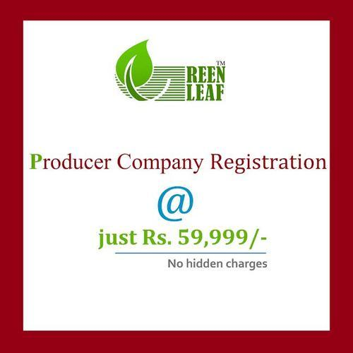 producer company