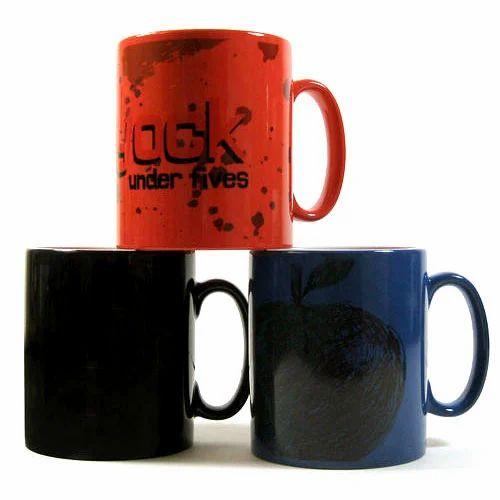 personalized magic mug at rs 175 piece khar west mumbai id