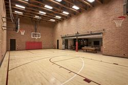 Indoor Basketball Court Surfaces