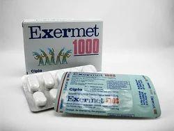 Exermet Medicine
