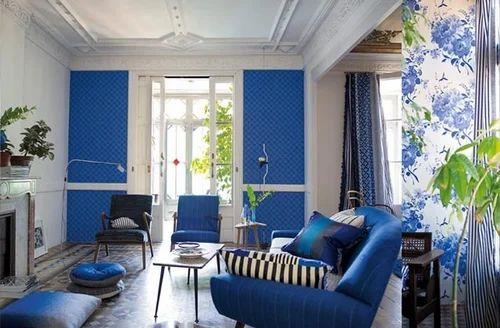 Designers Guild Home Furnishing Fabrics