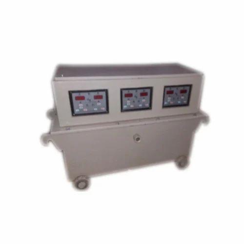 Three Phase 30 Kva Servo Stabilizer Rs 65000 Piece