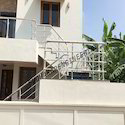 Stainless Steel 306 Handrail