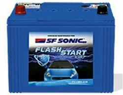 Exide Car Battery >> Exide Sf Sonic Car Battery