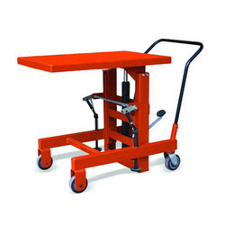ZC-Series Lift Table