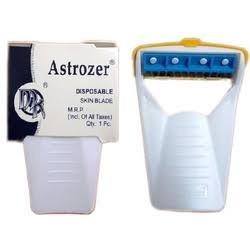 Astrozer Prep Razor