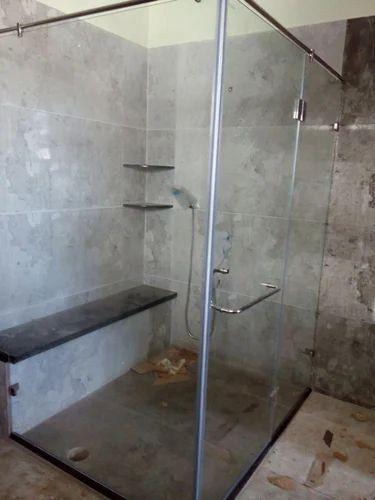 shower cubicles. L-Shape Glass Shower Cubicles ,