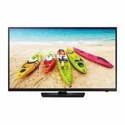 Wall Mount Samsung Smart Signage LED TV, AC 100 - 240 V