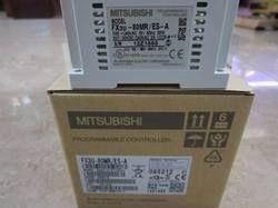 FX3U-80MR/ES-A Mitsubishi Programmable Controller