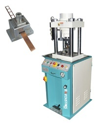 Gold Coin Cutting Hydraulic Machine