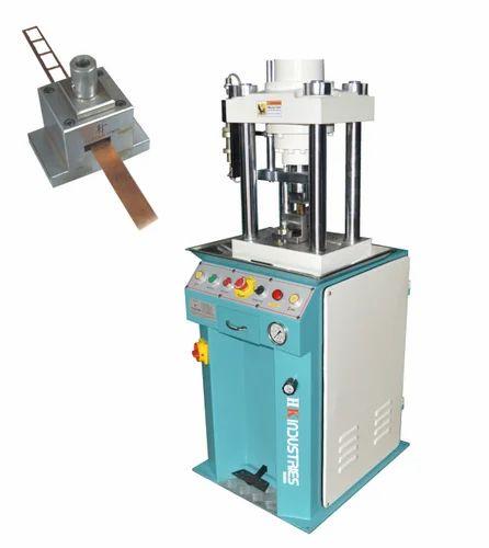 Gold Coin Making Machine - Gold Coin & Bar Making Machine