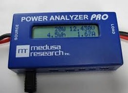 Power Analyser Calibration Services