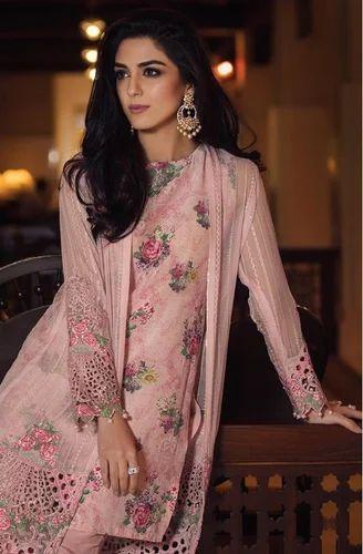 58bb8513d5 Maria B Collection 2016 Salwar Suit - RJ Attire, Delhi   ID: 12509146673