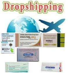 HCG 5000 IU Injectable Drop Shipping