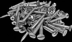 Steel Screws
