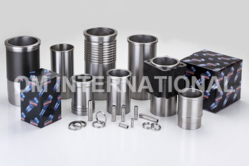 Engine Block Cylinder Liners