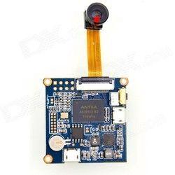 Arduino Camera IP Wifi Control Apps